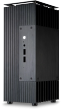 Turing Compact Fanless 8th Gen NUC Chassis