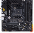 ASUS TUF B550M-PLUS GAMING (WI-FI) AM4 Micro-ATX Motherboard