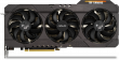 GeForce RTX 3070 TUF Gaming OC 8GB Semi-Fanless Graphics Card