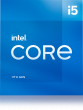 11th Gen Core i5 11600 2.8GHz 6C/12T 65W 12MB Rocket Lake CPU