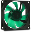Nanoxia Deep Silence 92mm PWM Ultra-Quiet PC Fan, 400-1400 RPM