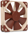 Noctua NF-F12 PWM 12V 1500RPM Focused Flow Cooling Fan