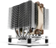 Noctua NH-D9L Dual Heatsink CPU Cooler with NF-A9 fan