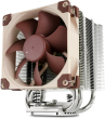 NH-U9S Ultra-Quiet Slim CPU Cooler with NF-A9 fan