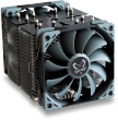 Scythe Ninja 5 Dual Fan High Performance Quiet CPU Cooler