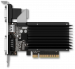 Geforce GT 730 2GB DDR3 Fanless Graphics Card