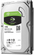BarraCuda 3.5in 1TB Hard Disk Drive HDD